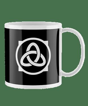 Gordian Knot - Mug