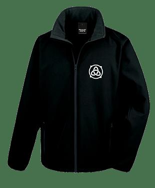 Gordian Knot - Softshell Jacket